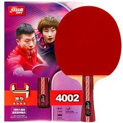 Ракетка для настольного тенниса Double Happiness 4002