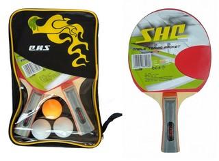 Ракетка для настольного тенниса DHS 6008