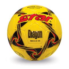 Мяч футбольный STAR SB 515-05 DRAGON