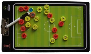 Тактическая доска тренера (футбол)