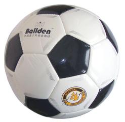 Мяч футбольный Ballden B4T-1 (№4)