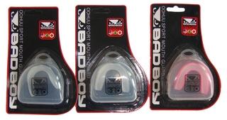 Капа боксёрская BadBoy Pro Series