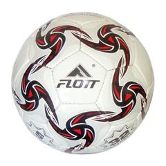 Мяч футбольный FLOTT FSO-0100 (red)