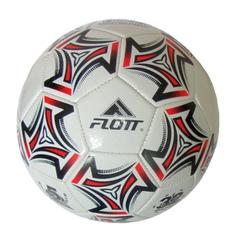 Мяч футбольный FLOTT FSO-0141 (red)