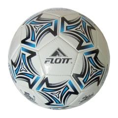 Мяч футбольный FLOTT FSO-0141 (blue)
