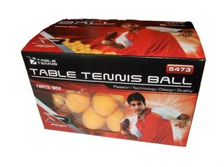 Шарики для настольного тенниса Joerex 5473