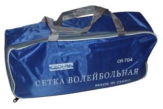 Сетка волейбольная  Crouse CR-704