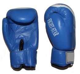 Перчатки для бокса Fight-Star