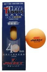 Шарики для настольного тенниса Joerex NSB-300