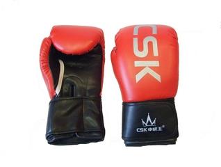 Перчатки для бокса CSK GX 9100