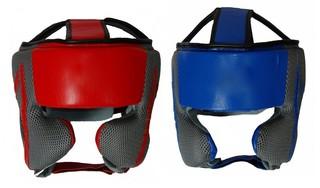 Шлем для бокса PD-1062