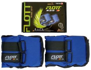 Утяжелители FLOTT FWS-1008