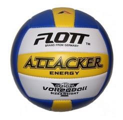 Мяч волейбольный FLOTT FVO-0224