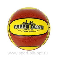 Мяч баскетбольный FLOTT FBA-0003