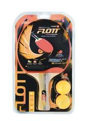 Ракетка для настольного тенниса FLOTT FTT-0873
