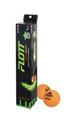 Шарики для настольного тенниса FLOTT FTT-0911