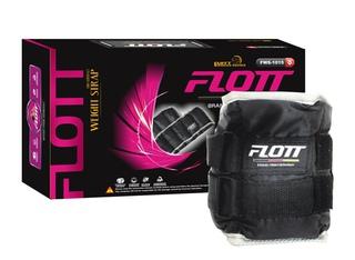 Утяжелители FLOTT FWS-1015