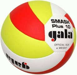 Мяч волейбольный Gala Smash Plus 10