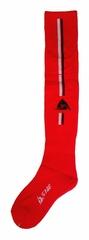 Гетры футбольные Star SO 116 (красные)