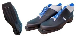 Ботинки лыжные ISJ7 Touring 103