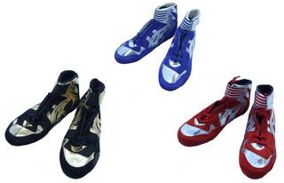 Обувь для борьбы J-S 0044