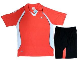Форма волейбольная арт.М55 (оранжевая)