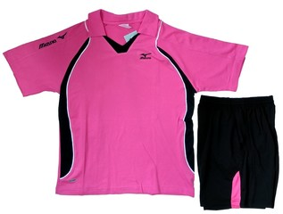 Форма волейбольная арт.М55 (розовая)