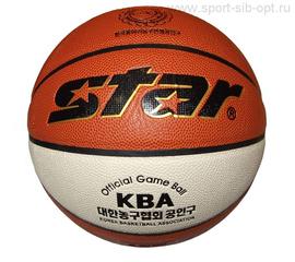 Мяч баскетбольный Star BB 426-25
