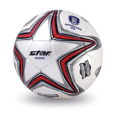 Мяч футбольный STAR SB 375 NEW POLARIS 1000
