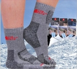 Носки утеплённые