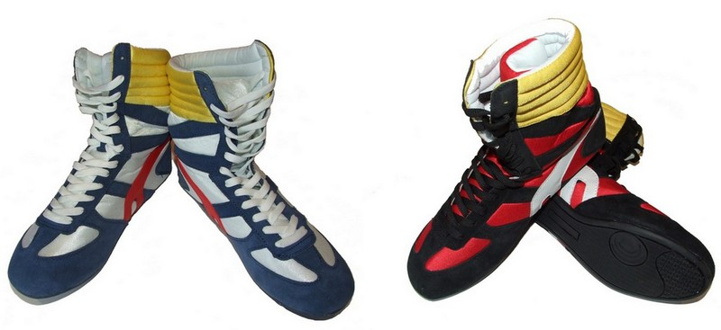 Обувь для бокса