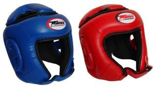 Шлем для бокса арт.PD-1033
