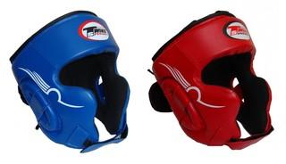 Шлем для бокса PD-1036