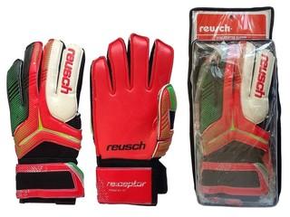 Перчатки вратаря Reusch (red)M1 MEGA GRIP