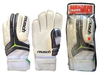 Перчатки вратаря Reusch (white)M1 MEGA GRIP