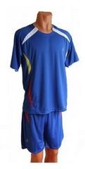 Форма футбольная Star (синяя)