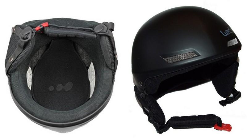 Шлем горнолыжный Wed'ze